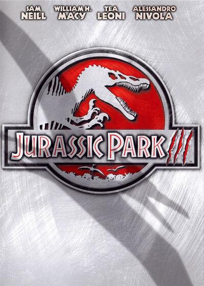 Jurassic park iii,3