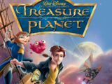 Treasure Planet (2002; animated)