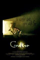 Coraline (2009; animated)