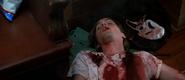 Billy's death