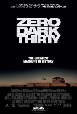 Zero dark thirty ver8
