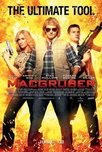 Macgruber ver2