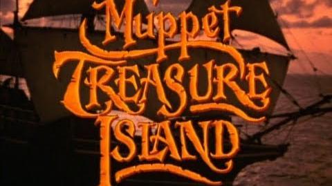 Muppet Treasure Island Trailer HD-3