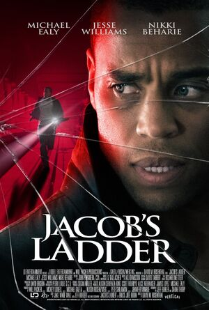 Jacobs ladder 2019 xlg