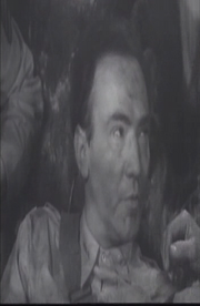 Ted Hecht shortly before his death in 'Corregidor'