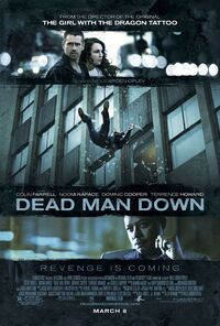 Dead man down xlg