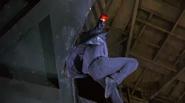Richter's death