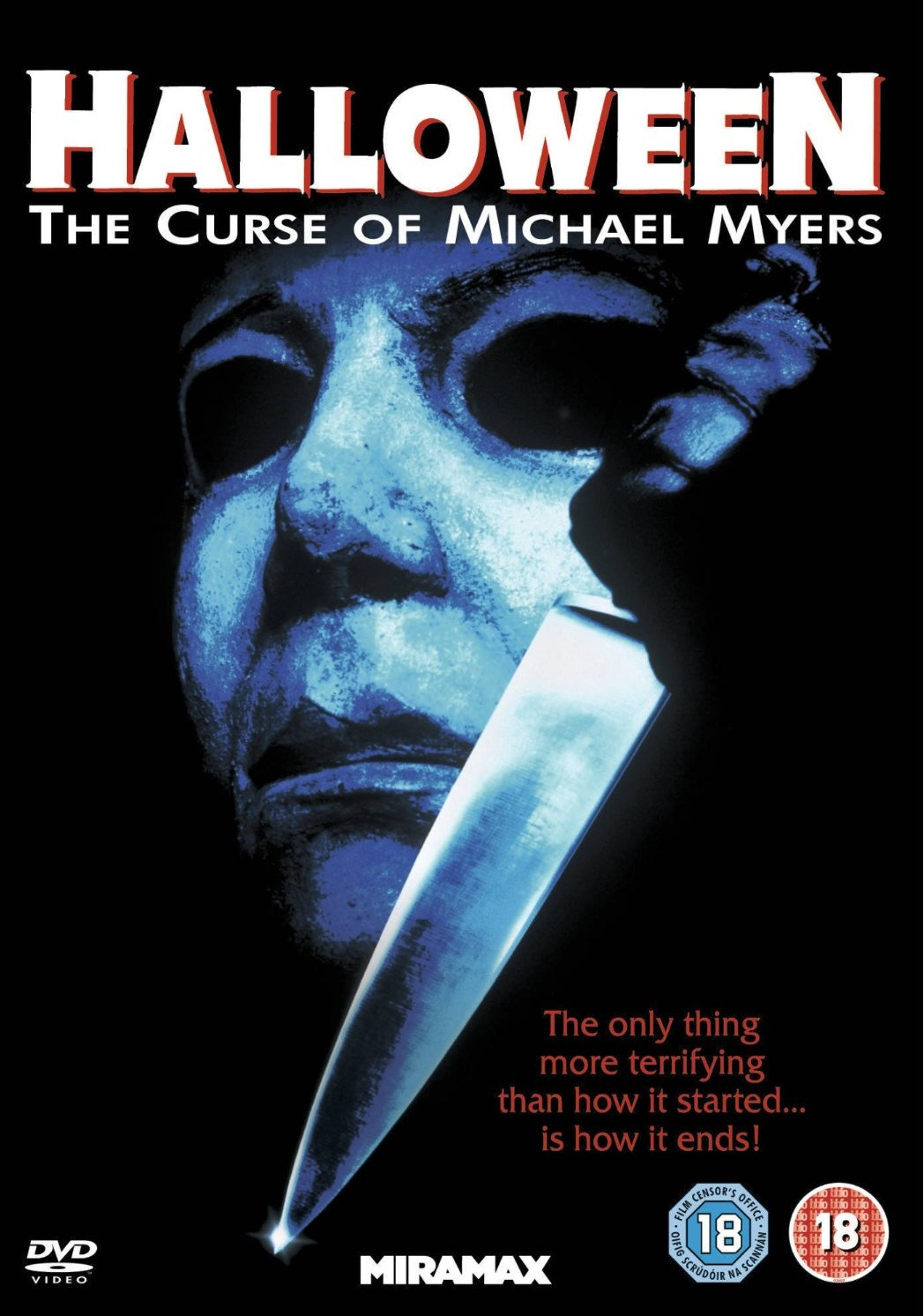 halloween: the curse of michael myers (1995)   cinemorgue wiki
