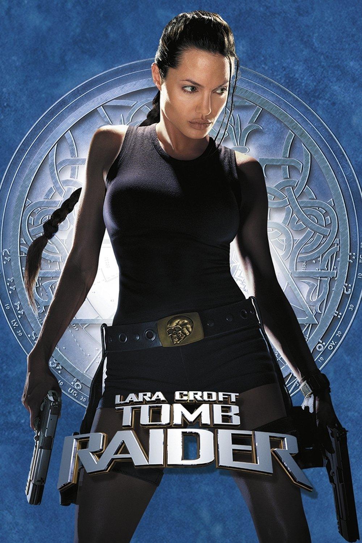 Lara Croft Tomb Raider: Elämän Lähde