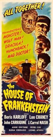 Frankensteinhouse