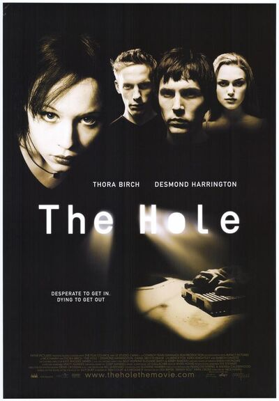 The-hole-movie-poster-2001-1020201628