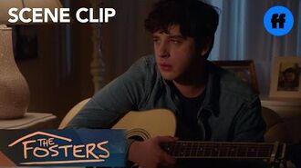 The Fosters Season 5, Episode 19 Grace's Death Freeform