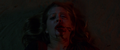Katie Garfield in The Devil's Hand 1