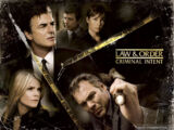 Law & Order: Criminal Intent (2001 series)