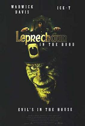 Leprechaun five