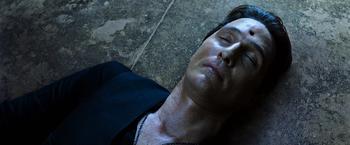 Padick's death