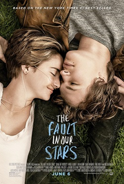 The Fault in Our Stars (Official Film Poster)