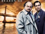 NYPD Blue (1993 series)