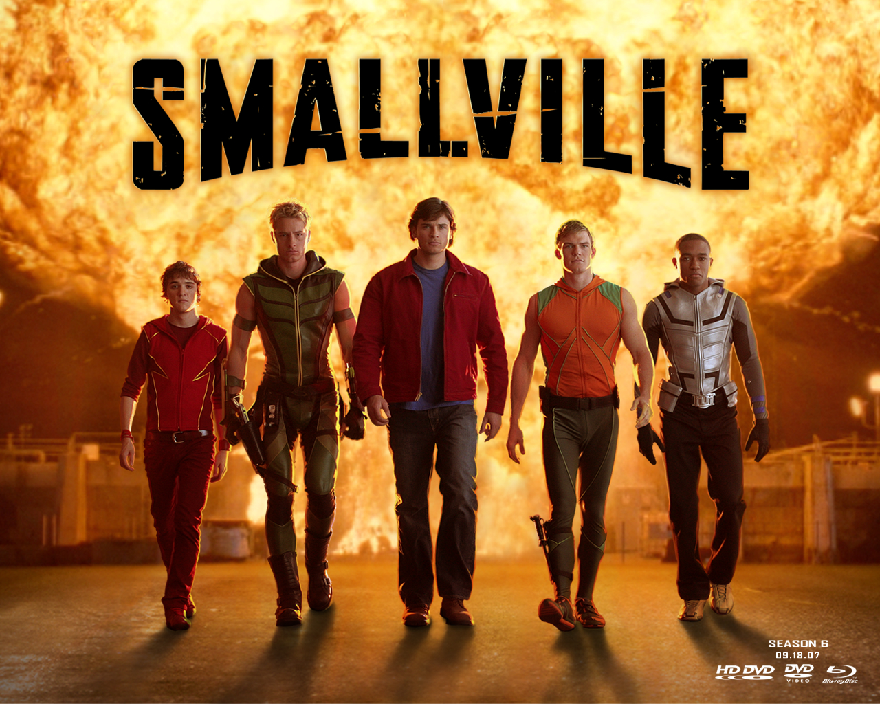 Smallville (2001 series) | Cinemorgue Wiki | FANDOM powered