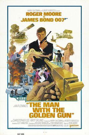 Man with the golden gun ver1