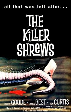 Killershrews