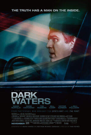 Dark waters xlg
