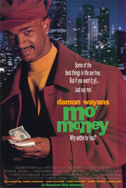 MoMoney-Poster