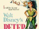 Peter Pan (1953; animated)