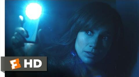 The Boy Next Door (9 10) Movie CLIP - That's What Heroes Do (2015) HD