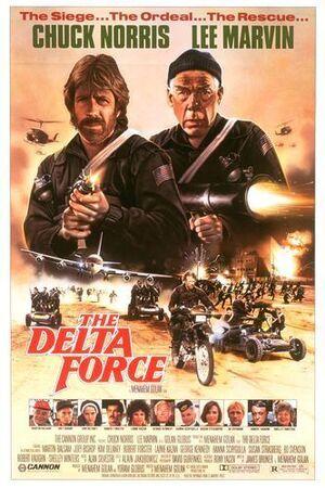 Delta force