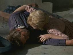John Lupton in 'The Time Tunnel-The Alamo'