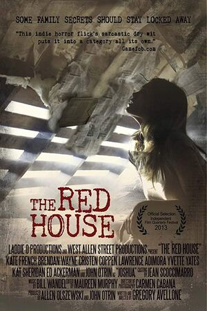 The Red House (2014)