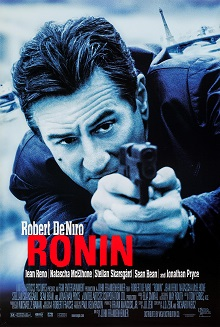 Ronin (1998) pos