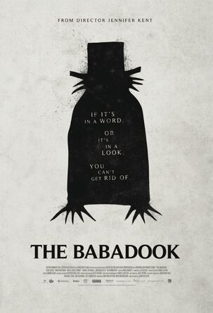 Babadook xlg