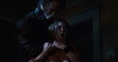 Kristina Klebe - Halloween