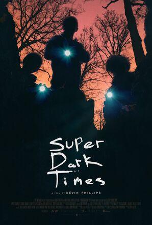 Super dark times xlg