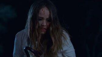 Insatiable 1x12 Patty Kills Christian - Season Finale HD