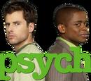 Psych (2006 series)