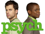 Psych (2006 series)