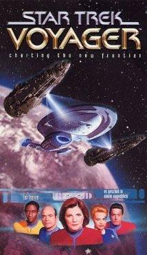 Star Trek-Voyager poster