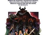 The Black Cauldron (1985, animated)