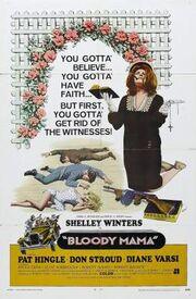 BloodyMama