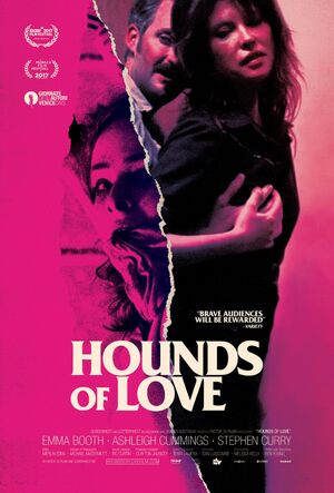 Hounds of love xlg