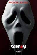 Scream four xlg