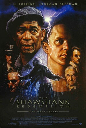 The-Shawshank-Redemption poster goldposter com 48