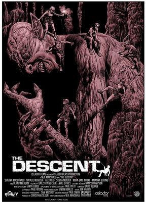 Descentbg