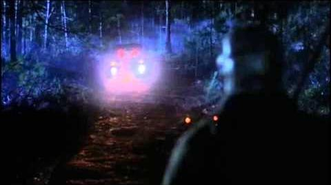 Nancy McLoughlin (featuring Tony Goldwyn) - Friday The 13th Part 6 Jason Lives