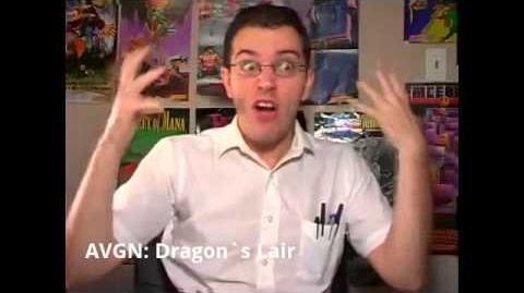 The Angry Video Game Nerd`s Death Reel