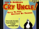 Cry Uncle! (1971)