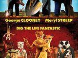 Fantastic Mr. Fox (2009; animated)